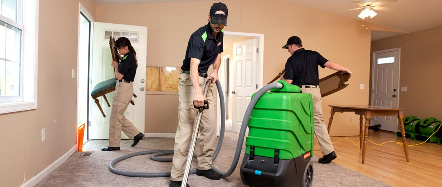 Alexandria, LA cleaning services