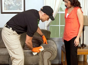 Crime Scene And Trauma Cleanup Services Servpro Of
